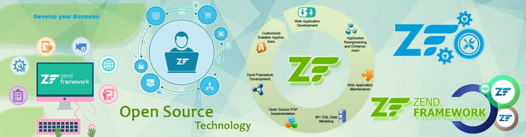 Zend Framework Technology